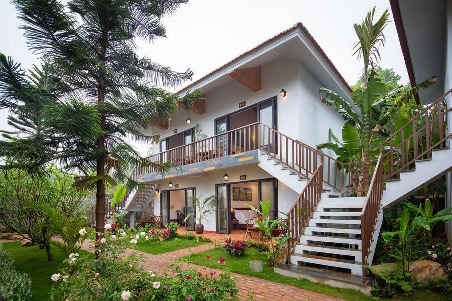 Bai Dinh Garden Resort Ninh Binh 1
