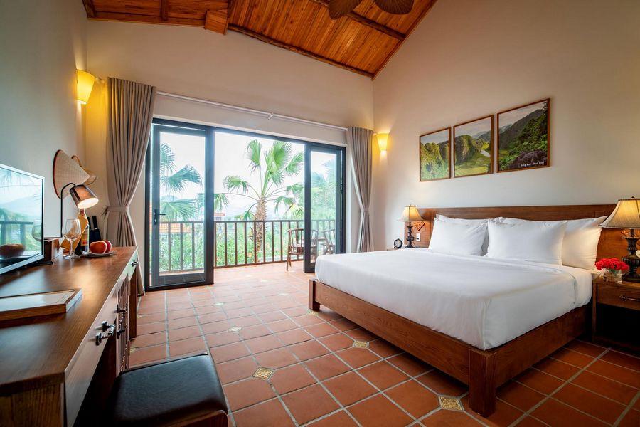 Bai Dinh Garden Resort Ninh Binh 8