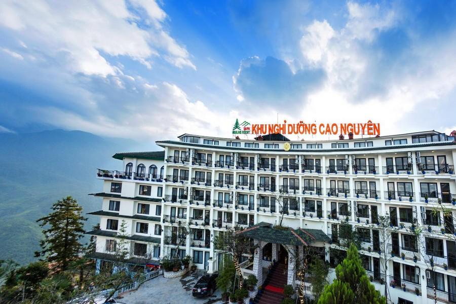 Khu nghỉ dưỡng cao nguyên Sapa Highland Resort