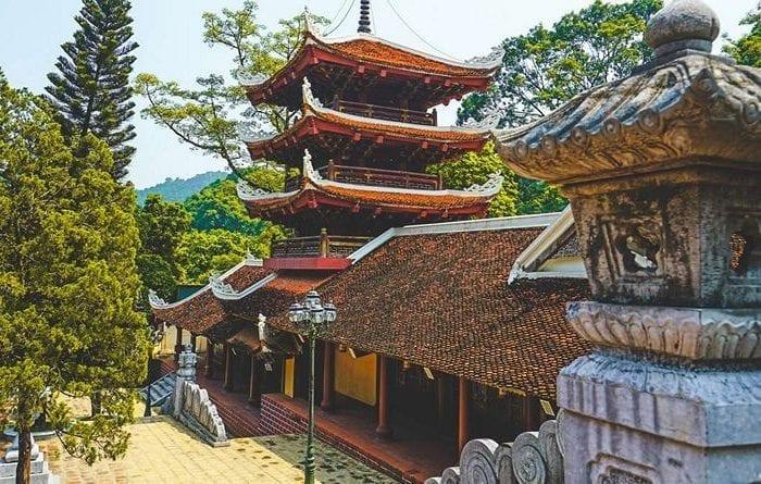 Di tích Chùa Hương