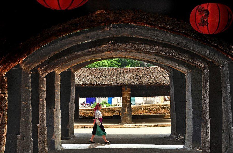 Phố cổ Đồng Văn, Hà Giang