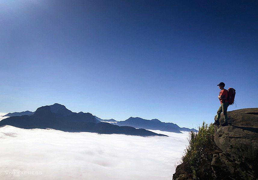 Săn mây ở Y Tý